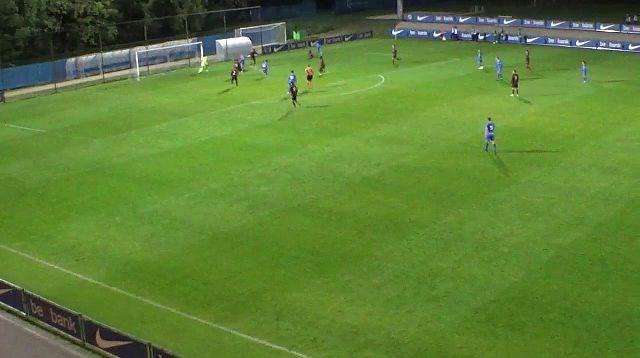 Beloften KRC Genk halen uit tegen Club Brugge: bekijk hier de doelpunten