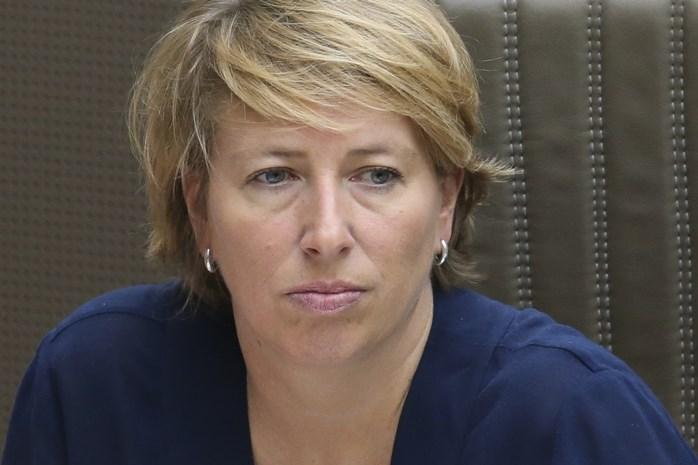 Caroline Gennez (SP.A) stopt met lokale politiek