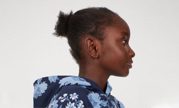 H&M door bekende kapper onder vuur genomen voor styling kapsel
