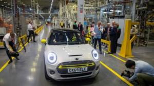 Autosector beducht voor harde Brexit
