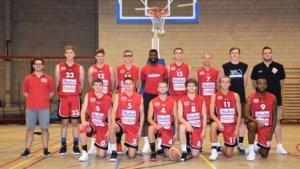 Topaffiche inzet voor Lommel en Limburg United B