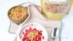 TIPS. Belgische granola en kousen met een knipoog