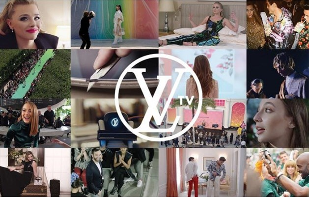 Louis Vuitton start met YouTube-kanaal en zet eerste stap in de gamewereld