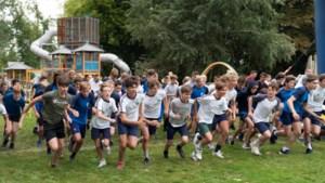 Grootste scholenveldloop van Vlaanderen van start