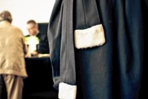 Agressieve Hasselaar riskeert 2 jaar cel voor slaan ex en buren