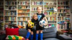 Eerste Limburgse voetbalploeg voor meisjes in Genk