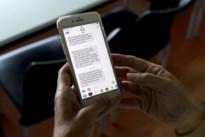 Grote test Be-Alert: elk lid dat in Zuid-Limburg zit, krijgt alarm-sms