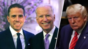 Drank, drugs en een seksverslaving: dit is Hunter Biden, de man die Trump de kop kan kosten
