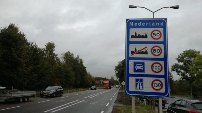 Baan Lommel-Valkenswaard vier weekends lang afgesloten voor verkeer