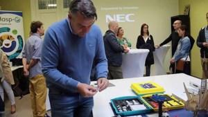 Sint-Truiden wil meer leerlingen in STEM-opleidingen