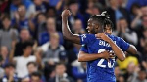 """Chelsea-trainer Frank Lampard looft Michy Batshuayi na twee goals: """"Hij is belangrijk voor ons"""""""