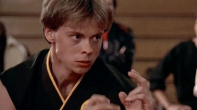 Karate Kid-acteur op 59-jarige leeftijd overleden