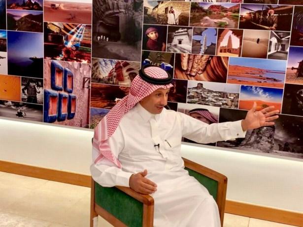 Saudi-Arabië gaat voor het eerst toeristenvisa uitreiken