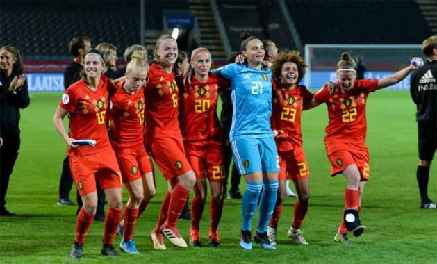 Red Flames stijgen naar hoogste plek ooit op FIFA-ranking
