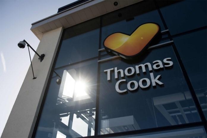 Meer dan 50 vluchten gepland om Thomas Cook-reizigers thuis te brengen