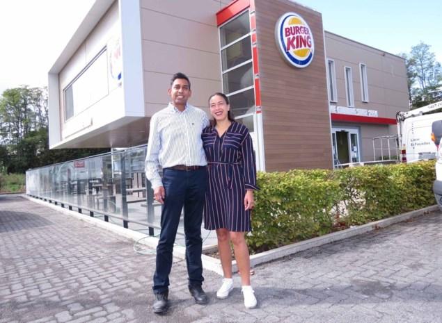 Uitbater Burger King bakte eerste hamburgers bij concurrent McDonald's