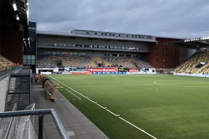 STVV warmt fans op voor derby: dj-booth en gratis alcoholvrij bier (zolang het 0-0 is)