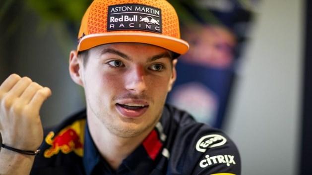 """Max Verstappen: """"22 races op F1-kalender zal echtscheidingen veroorzaken"""""""