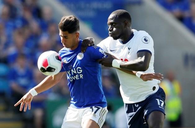 Frans international Moussa Sissoko verlengt contract bij Tottenham tot 2023