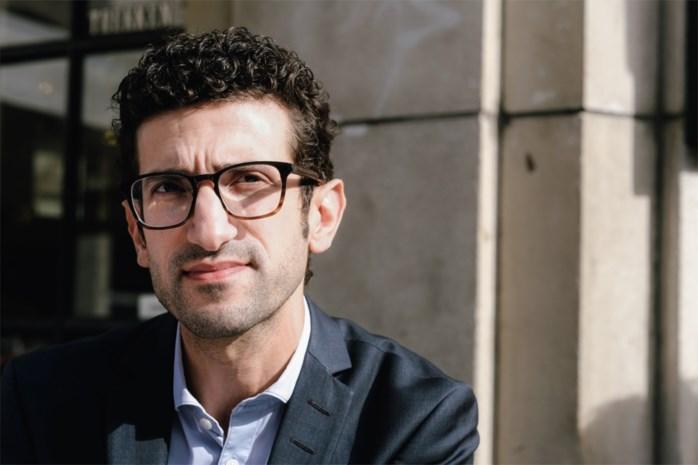 Leuvens burgemeester Mohamed Ridouani is geen kandidaat-voorzitter voor sp.a