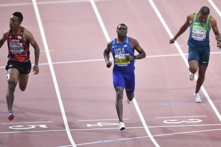 WK ATLETIEK. Isaac Kimeli in finale 5000 meter, Clarie Orcel mag naar finale hoogspringen vrouwen