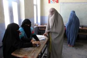 Afghaanse verkiezingen: al zeker twee doden en zeventien gewonden bij meerdere aanslagen