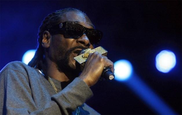 Kleinzoon rapper Snoop Dogg sterft tien dagen na geboorte