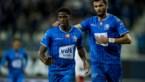 AA Gent boekt tiende opeenvolgende thuiszege tegen onmachtig KV Kortrijk