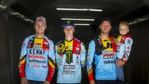 Oplawaai van 2018 wegvegen: Belgen mikken op podium in Nederlandse zandbak