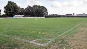 Grasmaaiers verliezen mesjes op voetbalvelden in Hamont-Achel