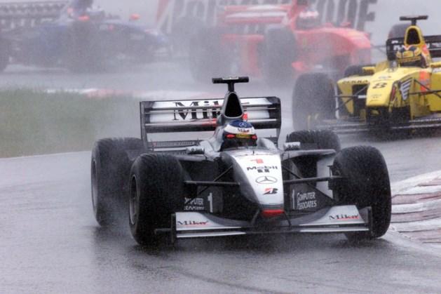 McLaren F1-team rijdt vanaf 2021 met Mercedes-motoren