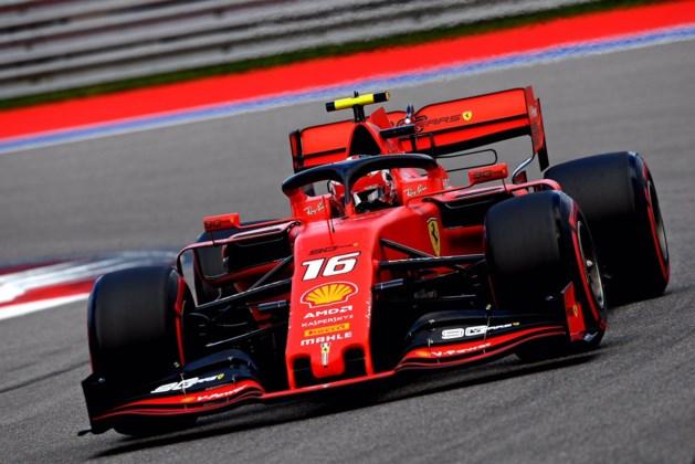 """""""Voor Ferrari is de tweede plaats nooit goed genoeg"""""""