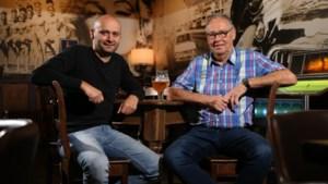 Trainers KFC Hamont '99 en Excelsior Hamont klaar voor 'speciaal' matchke