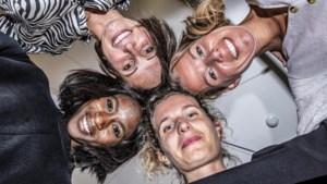 De Golden Girls, elf jaar na hun olympische titel: