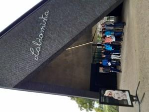 Okra Beek bezoekt Labiomista, de meest wonderlijke plek van Genk