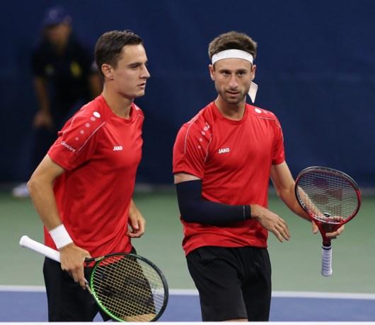 Sander Gille en Joran Vliegen veroveren in Zhuhai derde ATP-titel, Spanjaard Carreño Busta wint ATP Chengdu