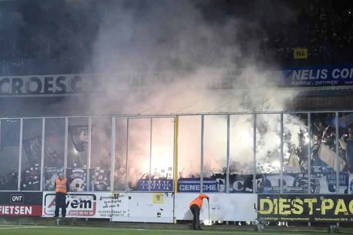 """Serge Gumienny blikt scherp terug op incidentrijke Limburgse derby:  """"Scheidsrechter én clubbesturen gaan niet vrijuit"""""""