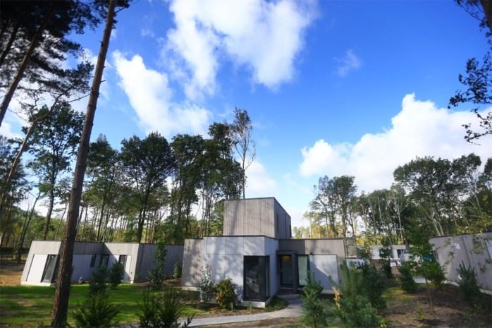Terhills Resort opent in voorjaar 2021