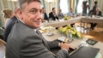 LIVE. Witte rook: Vlaamse regering geland