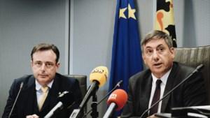 Dit weten we nu al over Vlaams regeerakkoord