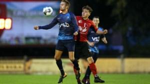 Strijbosch beslist Hamontse derby met 4 goals