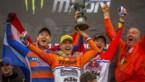 Willem-Alexander ziet Oranje triomferen