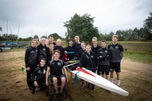 PXL wil studentenregatta winnen met... roeier in rolstoel