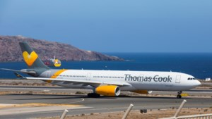 Thomas Cook-reizigers keren vervroegd terug uit Tunesië
