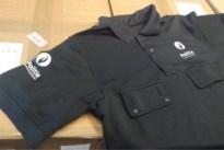 Donkerblauwe polo's van Beringse politie niet conform kledingnorm