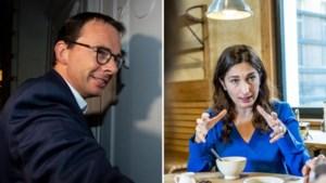 """Beke en Demir ruziën niet meer: """"We werken samen in het belang van de provincie"""""""