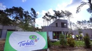 Vakantiepark Terhills Resort opent in voorjaar 2021