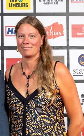 Nieuwe secretaris-generaal VHV: Tina Muyllaert