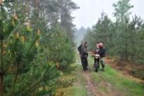 Al tien wildcrossers gevangen met fuik