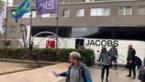 VIDEO. Dries Mertens en co aangekomen in Hasselts hotel